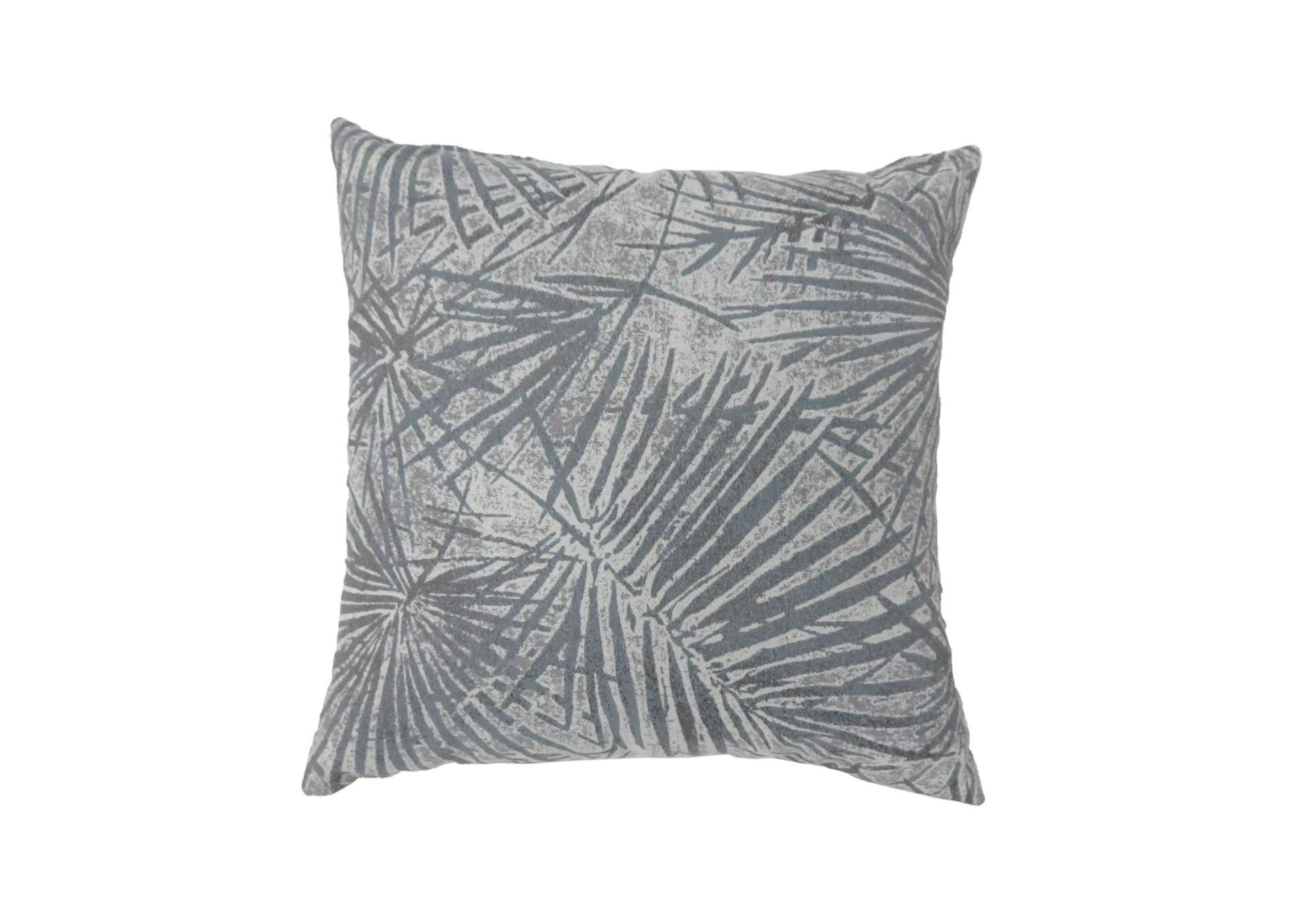 Olive Gray Throw Pillow,Furniture of America