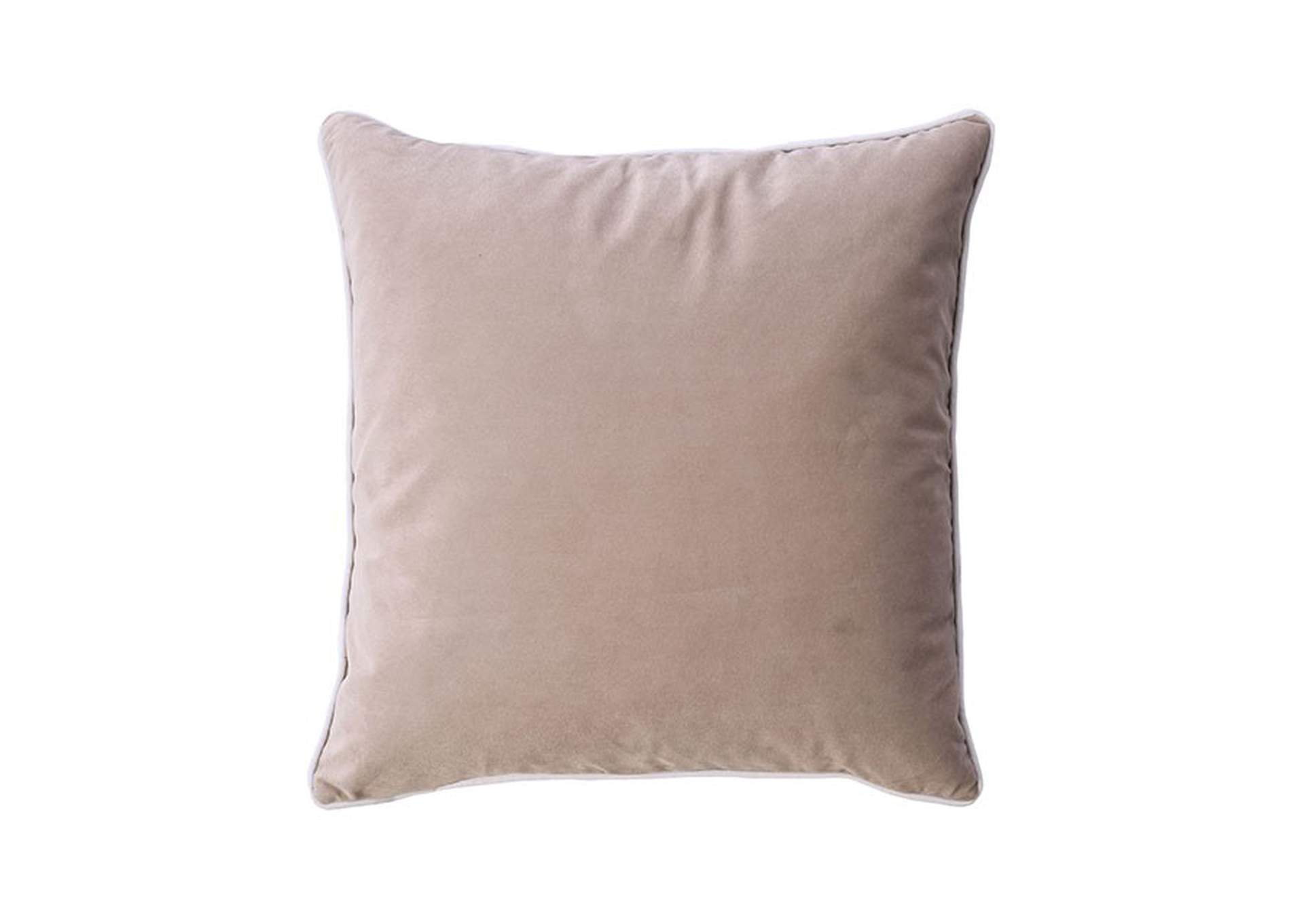 Fawn Sand Throw Pillow,Furniture of America