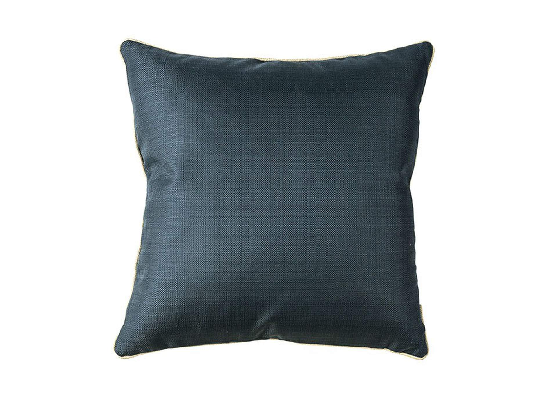 Dee Indigo Throw Pillow (Set of 2),Furniture of America