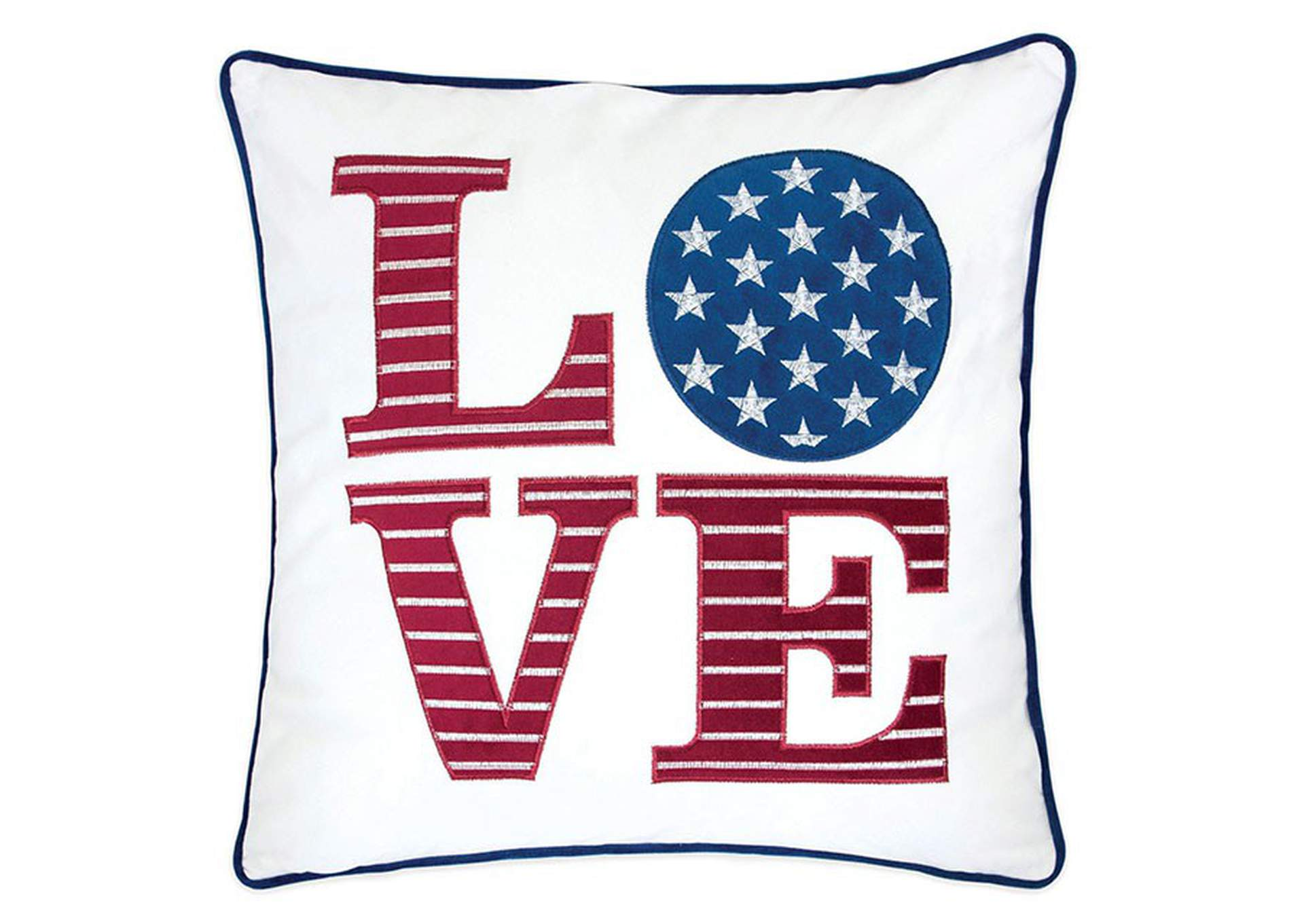 Dakotha Multicolor Accent Pillow,Furniture of America