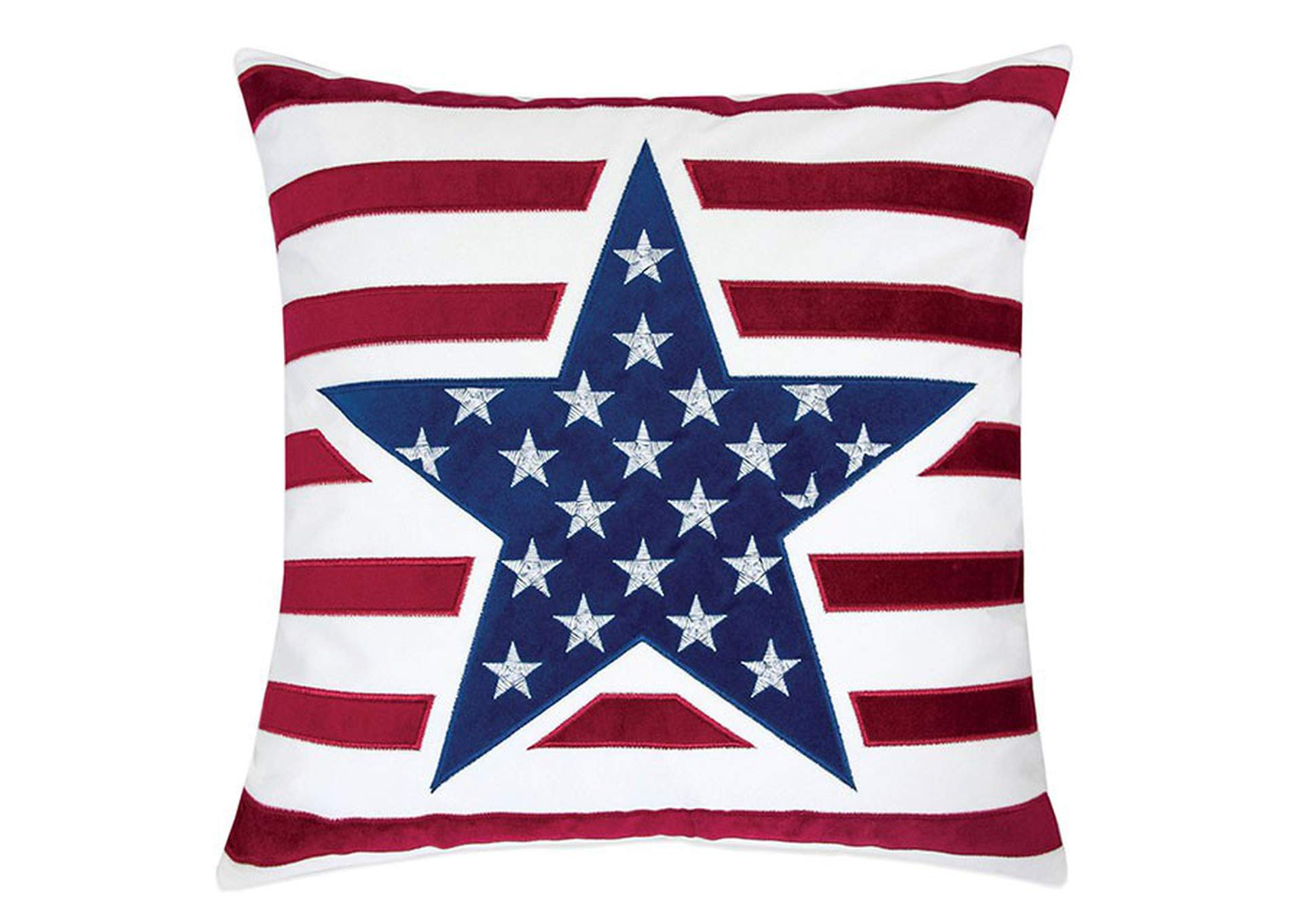 Texis Multicolor Accent Pillow,Furniture of America
