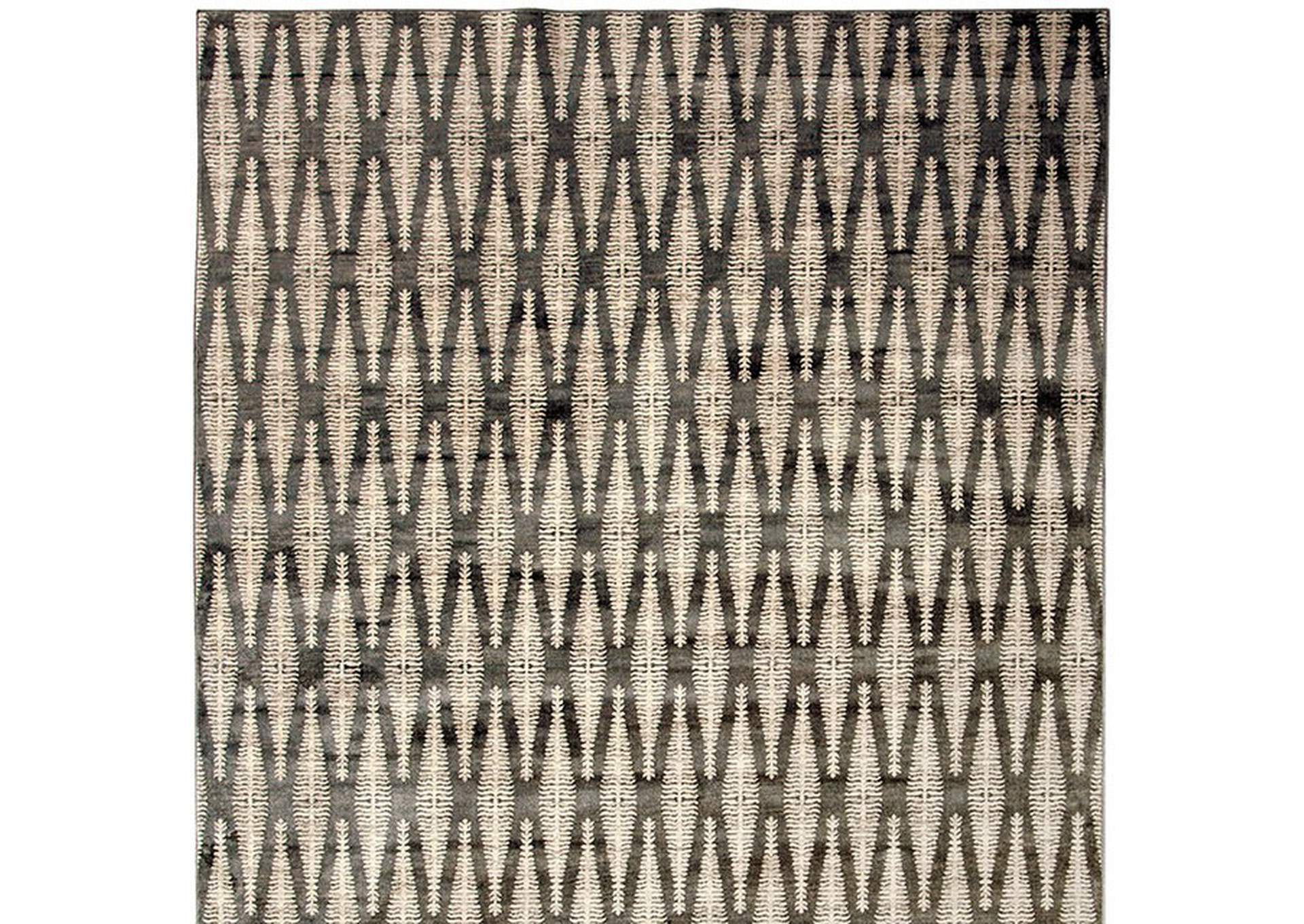 Mortsel Light Brown Area Rug,Furniture of America