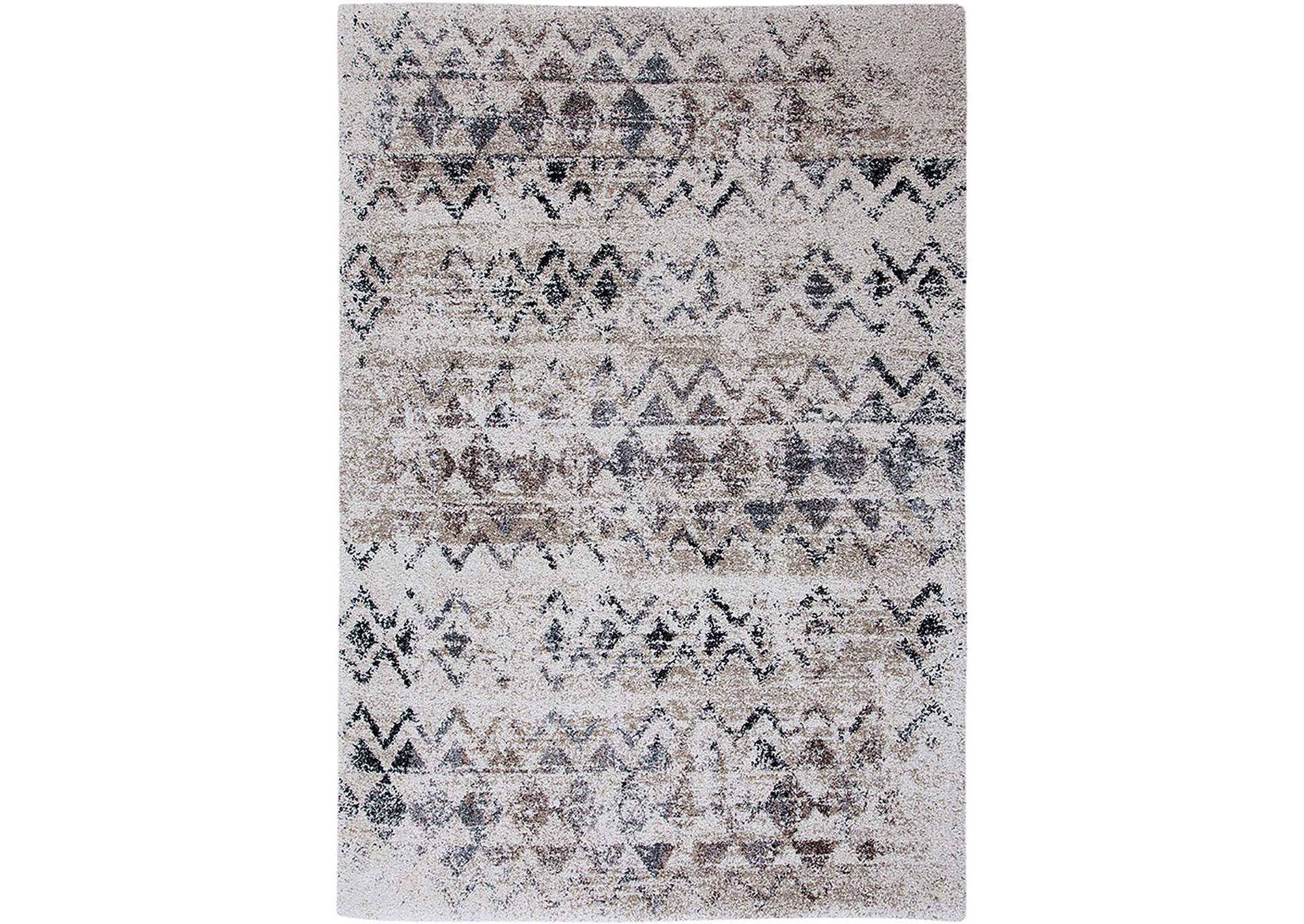 Gresford Beige Area Rug,Furniture of America