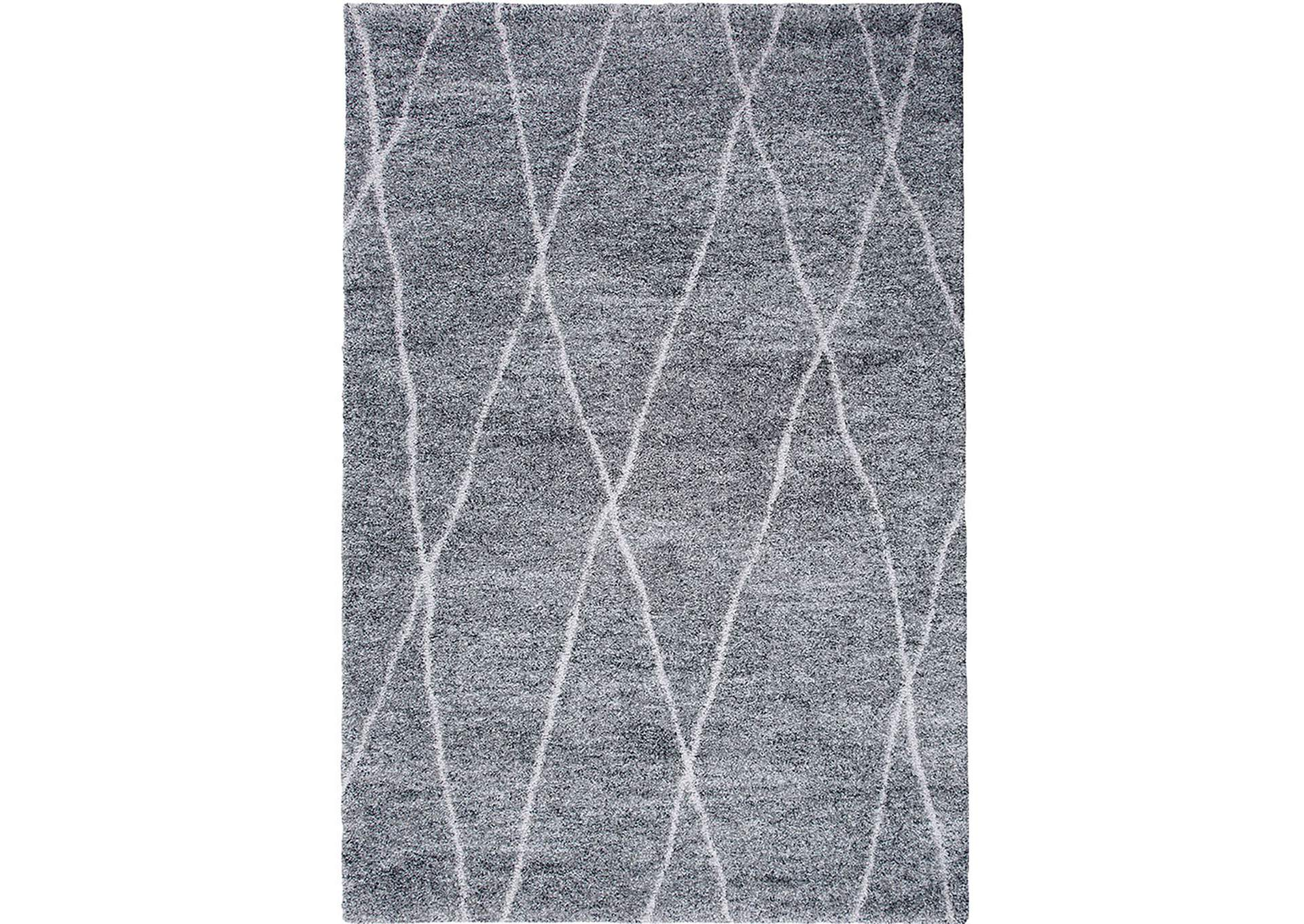 Gresford Gray Area Rug,Furniture of America