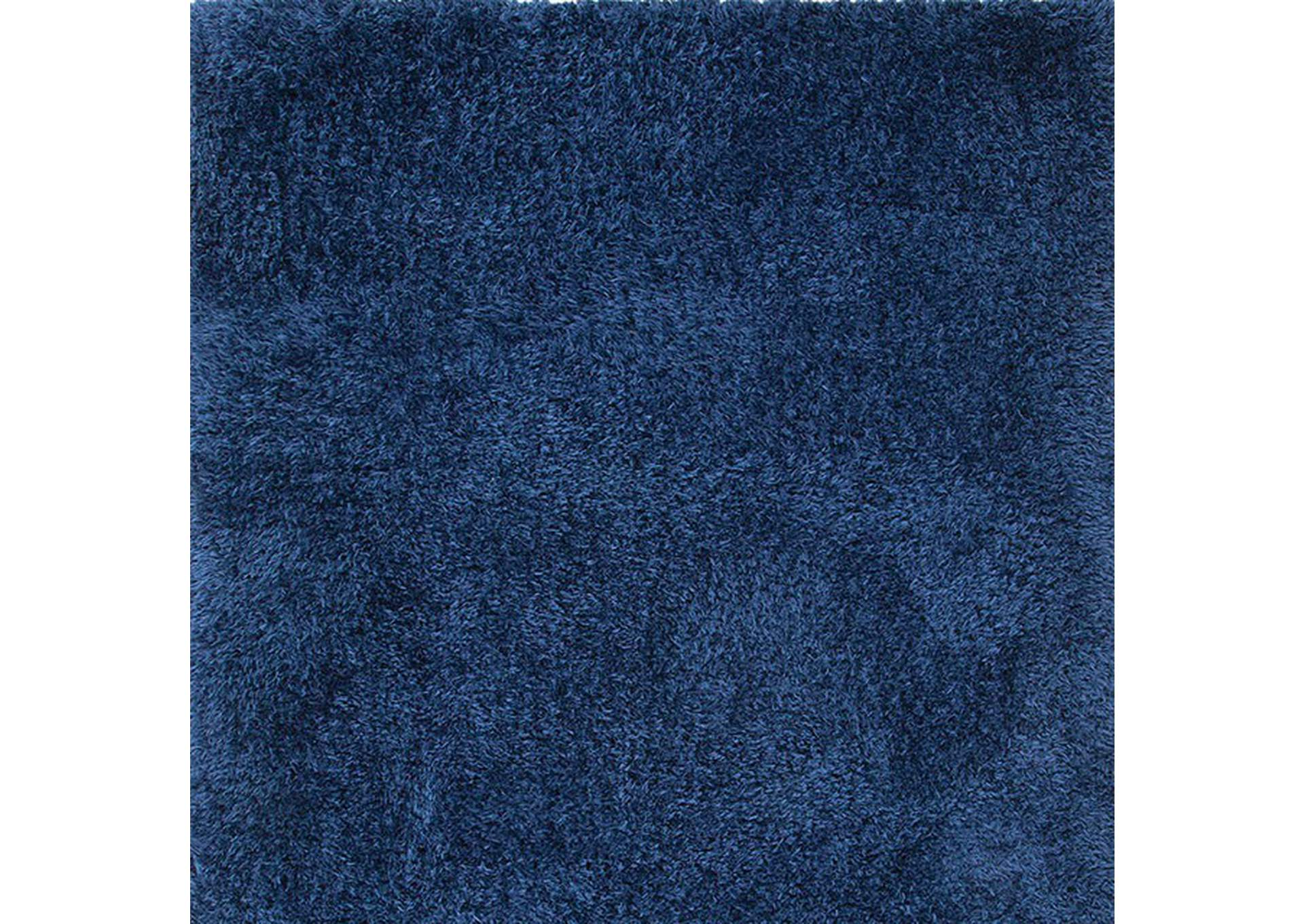 Sason Blue Area Rug,Furniture of America