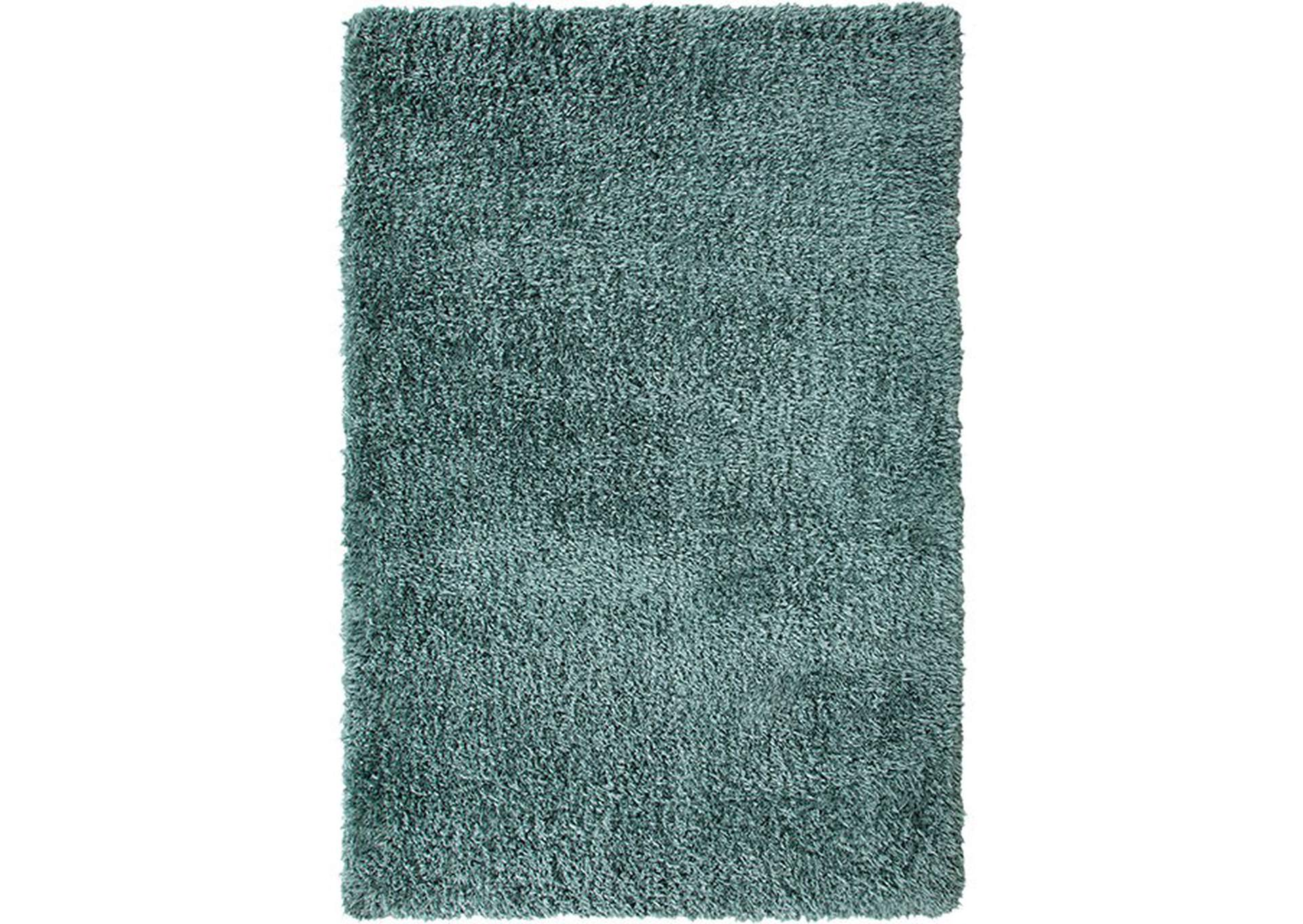 Sason Green Area Rug,Furniture of America