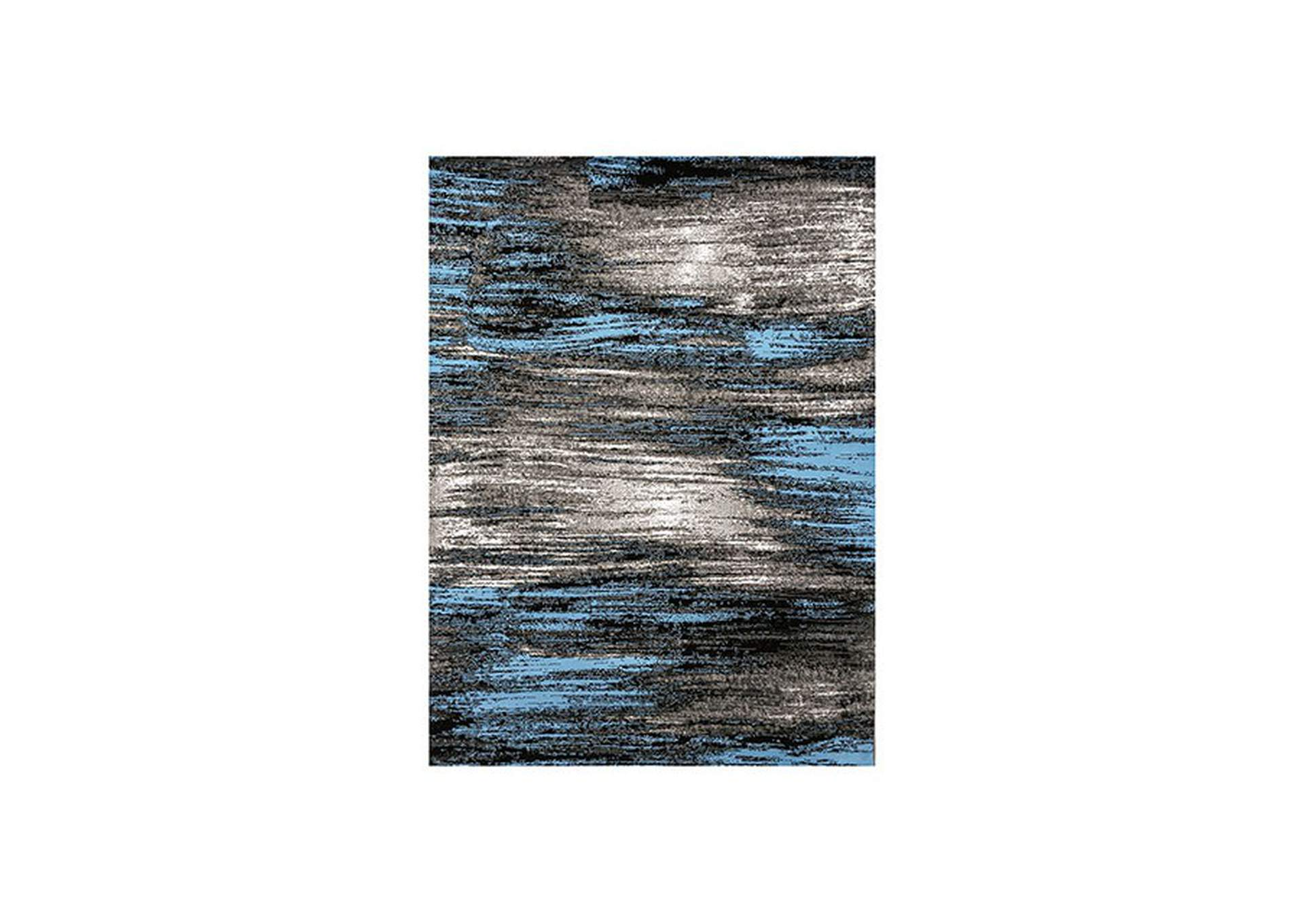 Sivas Gray Area Rug,Furniture of America
