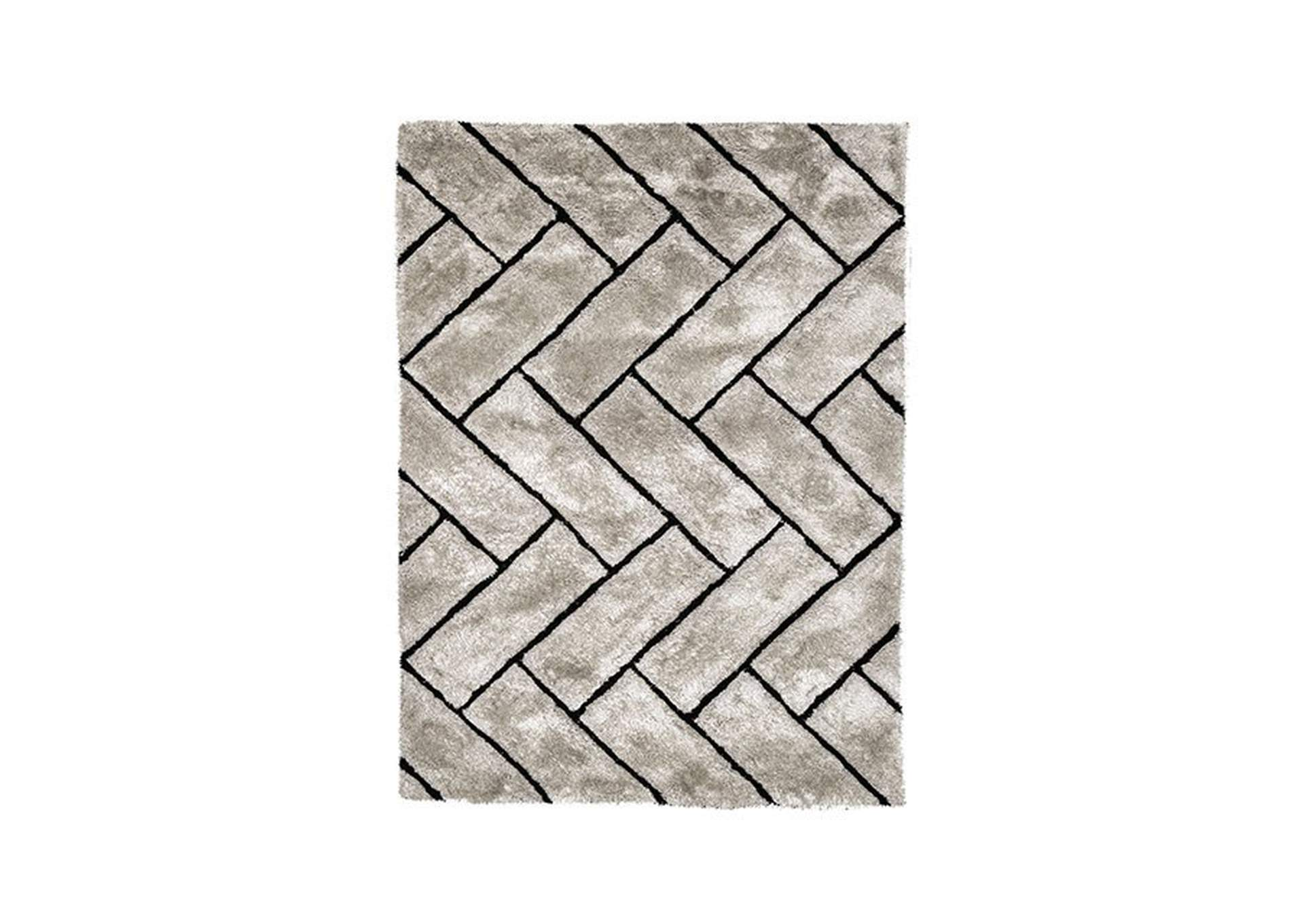 Fermont Gray Area Rug,Furniture of America