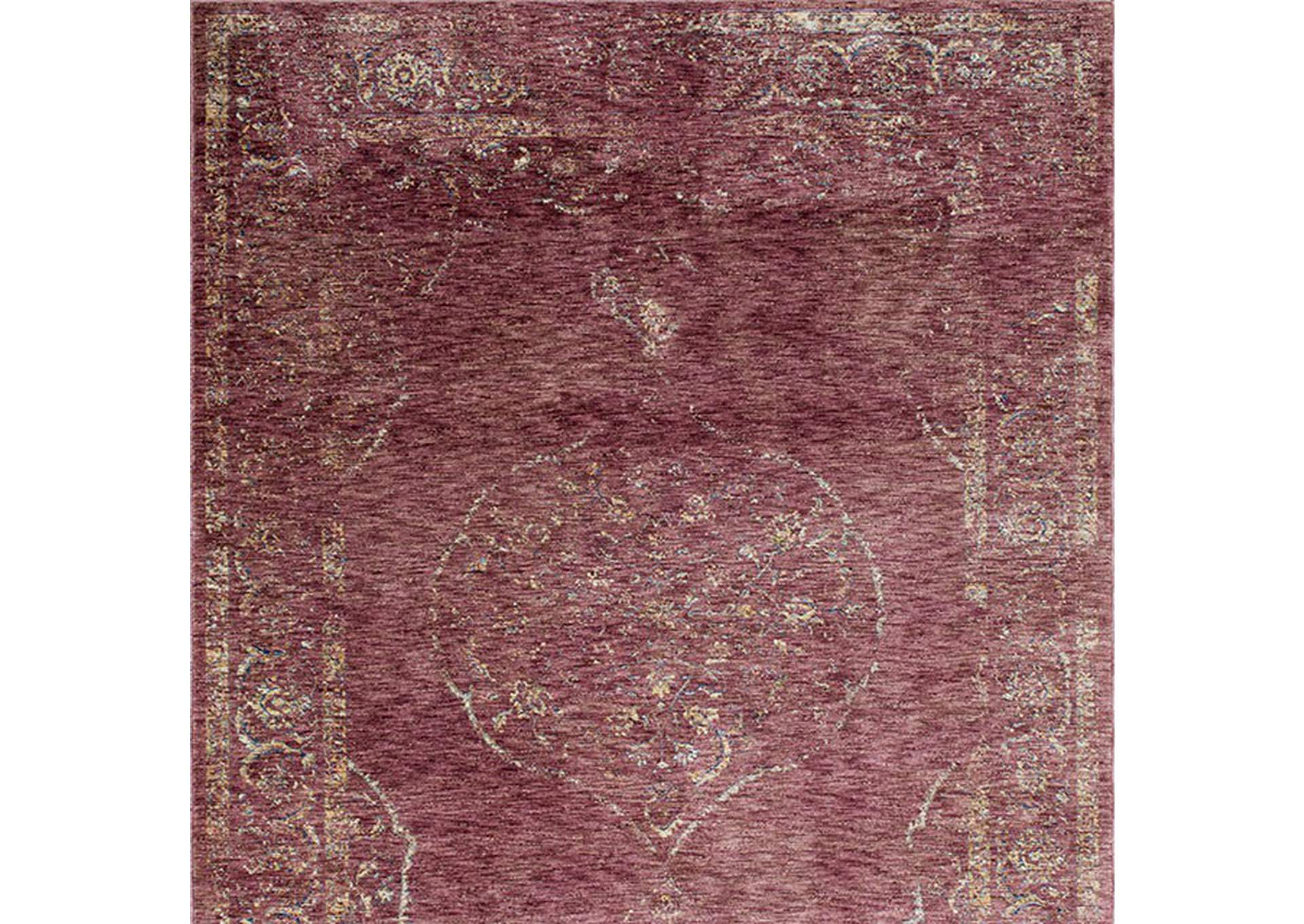 Payas Red Area Rug,Furniture of America