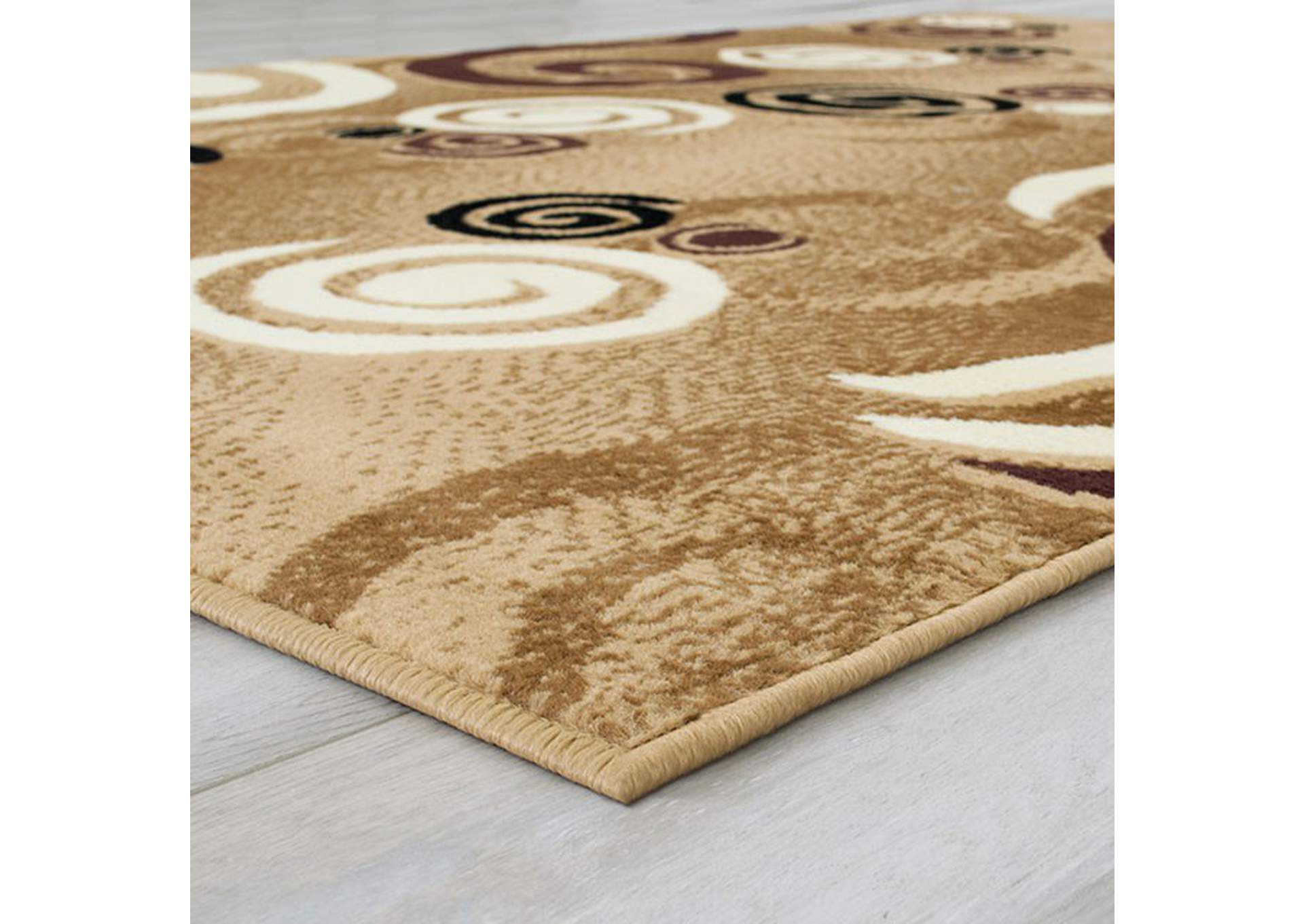 Blitar Area Rug,Furniture of America