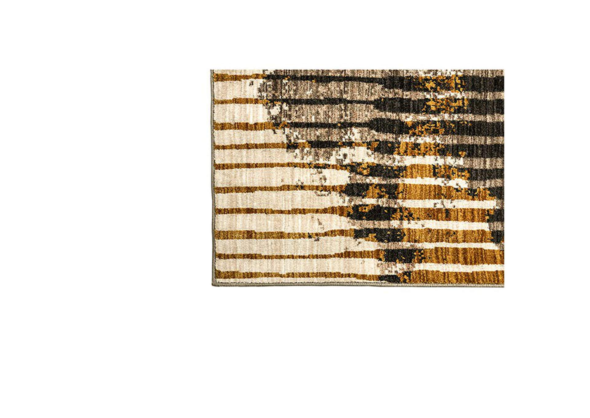 Kelowna Beige Area Rug,Furniture of America