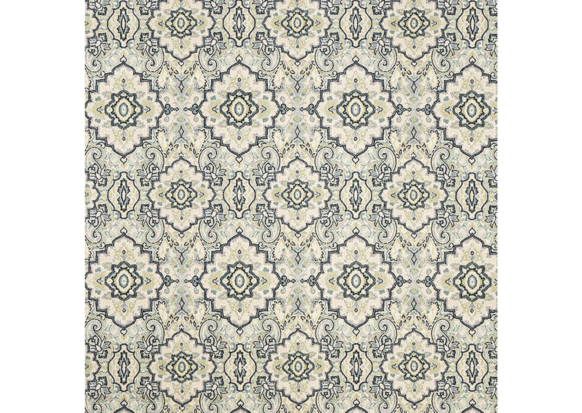Acanthus Beige Area Rug,Furniture of America