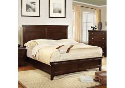 Image for Spruce Brown Dresser and Mirror