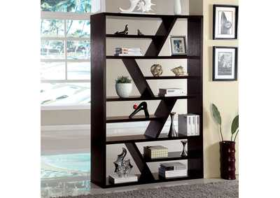 Image for Kamloo Espresso Display Shelf