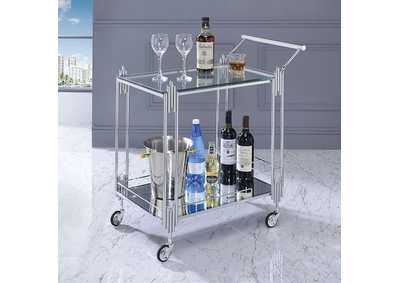 Image for Ebba Serving Cart