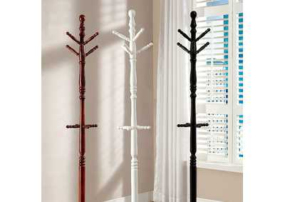 Putnam Cherry Coat Rack