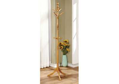 Putnam Natural Coat Rack