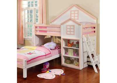 Image for Citadel Bunk Bed
