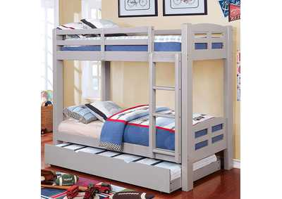 Image for Solpine Twin/Twin Bunk Bed