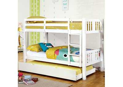Image for Cameron Twin/Twin Bunk Bed