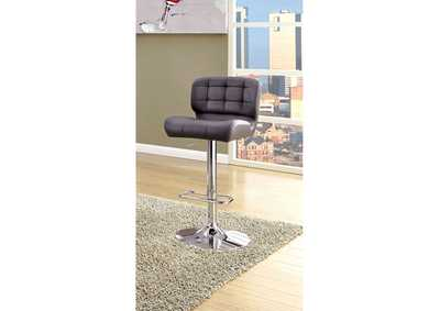 Image for Kori Gray Bar Stool