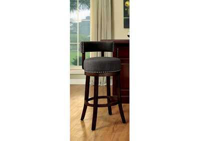 "Image for Lynsey Gray 30"" Bar Stool [Set of 2]"