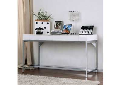 Image for Loke White Desk