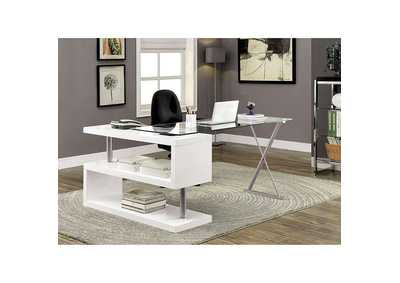Image for Bronwen White Desk