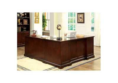 Image for Desmont Corner Desk