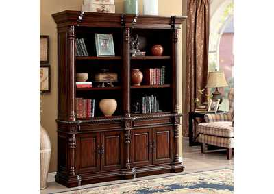 Image for Roosevelt Large Book Shelf