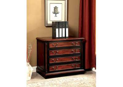 Image for Strandburg File Cabinet