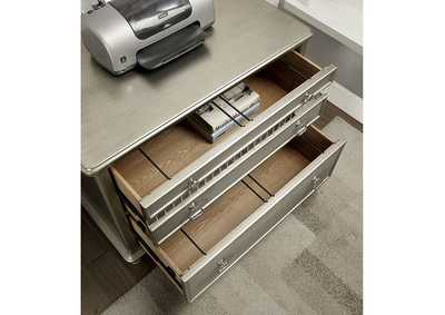 Image for Aine File Cabinet