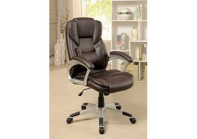 Image for Sibley Brown Office Chair
