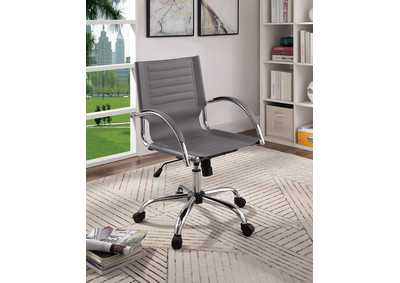 Image for Canico Gray Office Chair