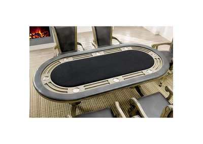 Image for Melina Gray Game Table