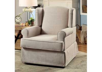 Image for Marlena Glider & Rocker Chair
