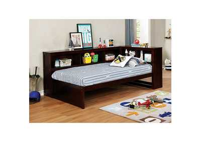 Image for Frankie Storage Full Daybed