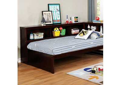 Frankie Storage Full Daybed,Furniture of America