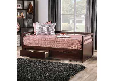 Image for Nancy Walnut Twin Daybed