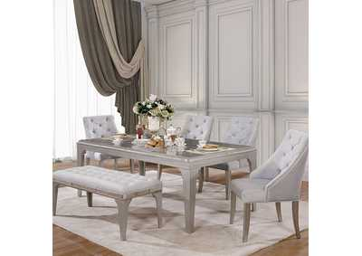 Image for Diocles Silver Dining Table