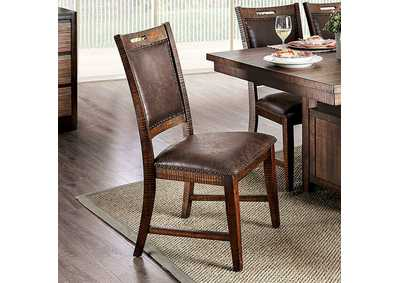 Image for Wichita Side Chair (Set of 2)