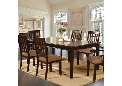 "Image for Central Park l Dining Table w/18"" Leaf"