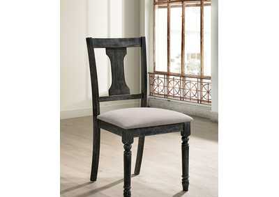 Muriel Side Chair [Set of 2]