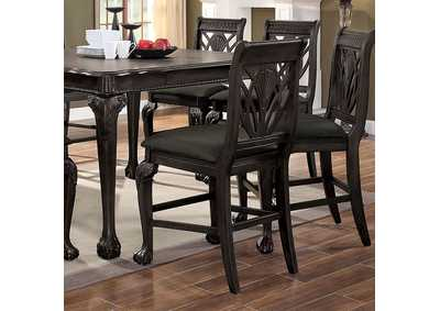 Petersburg Counter Chair (Set of 2)
