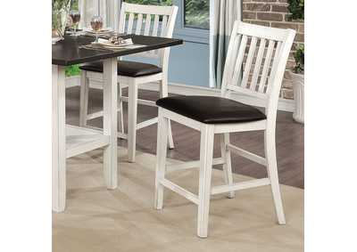 Raegan Counter Height Side Chair [Set of 2]