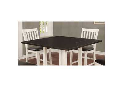 Raegan Counter Height Table,Furniture of America