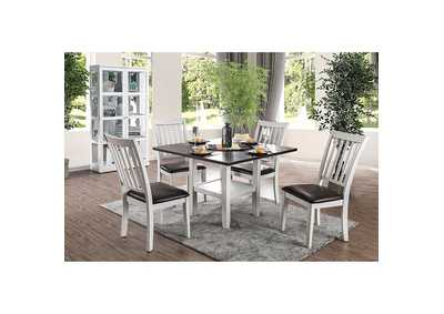 Rae Dining Table,Furniture of America