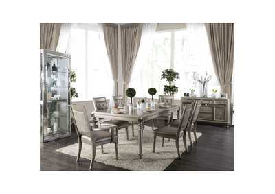 Xandra Dining Table,Furniture of America
