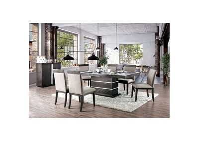 Modoc Dining Table,Furniture of America