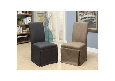 Kortrijk Side Chair [Set of 2],Furniture of America